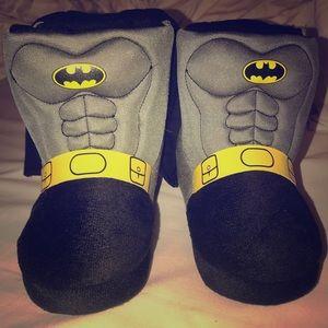 Batman Slippers for Boys
